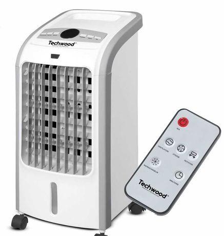 Climatizadores/ Ventoinhas / Ar Condicionado- NOVOS - Entrega Imediata