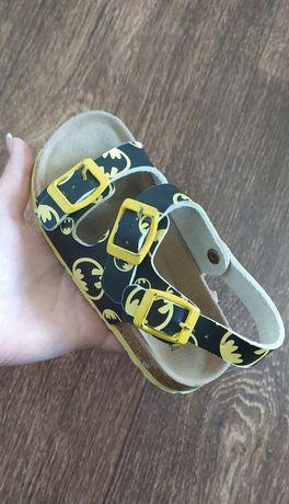 Оригинальні BATMAN сандалі