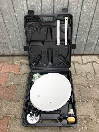 Antena satelitarna (camper,TIR)