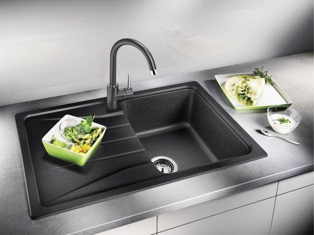 Кухонная Гранитная Мойка Askania Elegant, без посредников