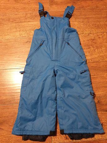Spodnie narciarskie roz 92