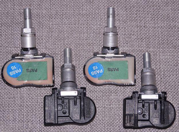 czujniki ciśnienia opon 433 MHz