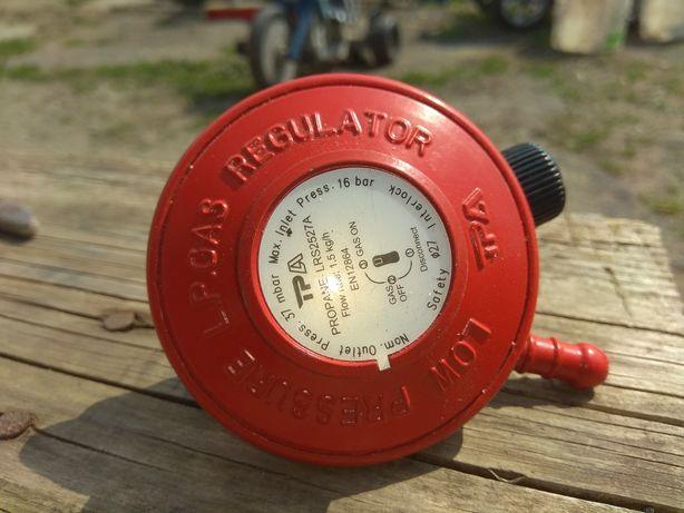 Регулятор низкого давления газа пропана LRS2527A