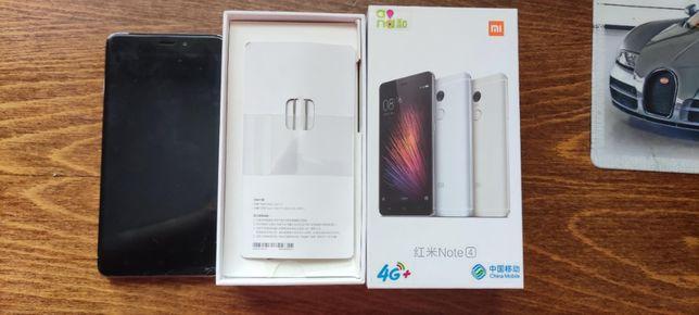Xiaomi note 4 (3/64. Mediatek X20)