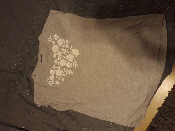 Bluzeczka idealna w okresie ciazy 44 na 46