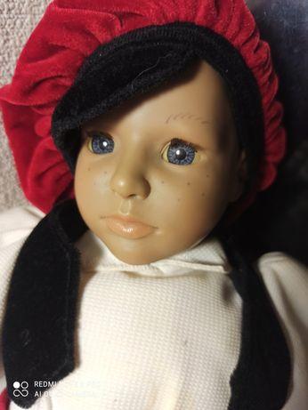 Arias характерная кукла