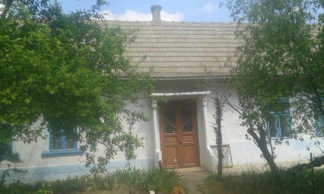 с.Вольное, Белгород-Днестровский р-н, продается дом с большим участком