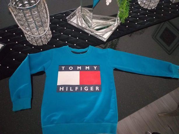 Bluza dziecięca Tommy hilfieger