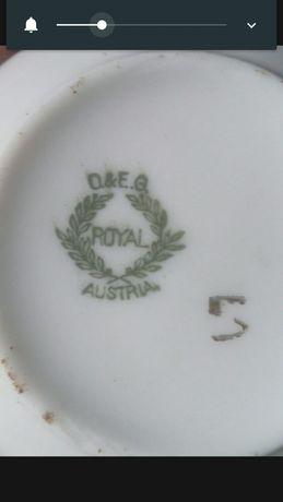 Кофейные чашки Royal Austria