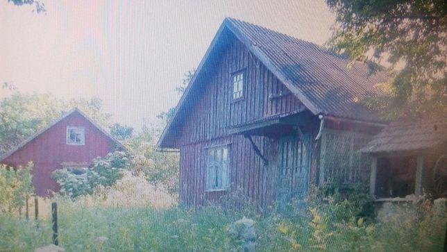дом+0,5 га, бела-криница, глыбоцкий р-н, обмен (авто,гараж,дача)