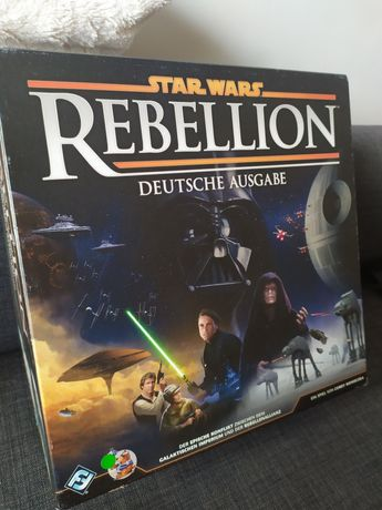 Star Wars Rebelia + Rise of the Empire (ENG)