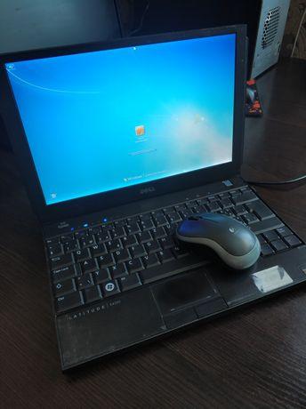 Ноутбук,мишка,ноут