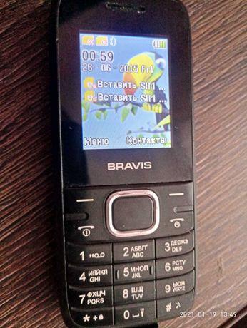 BRAVIS Мобільний телефон