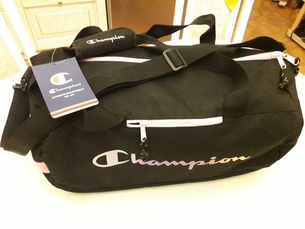 Спортвная сумка Champion