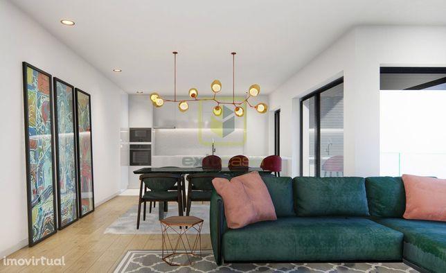 Apartamento T3 Venda em Aradas,Aveiro