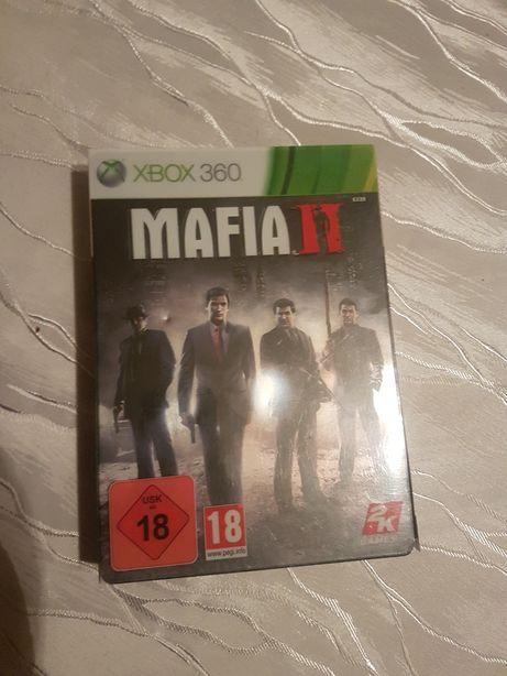 Mafia 2 Edycja Kolekcjonerska Xbox 360/Xbox One