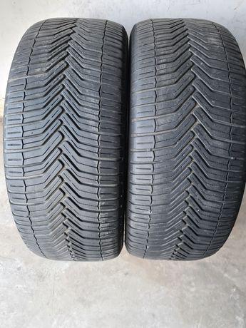 Opony Całoroczne Michelin 245/45R18