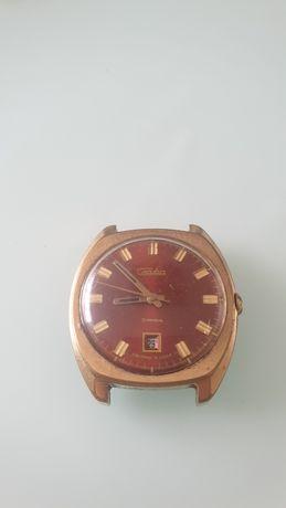 Часы Слава 21 камень СССР