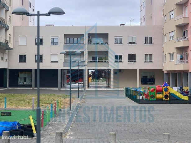 Apartamento T3 na Quinta do Cruzeiro - Aveiro