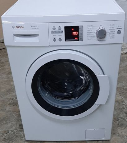 Стиральная машина Бош Bosch WAQ 28440 7кг А++ 1400об