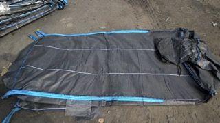 BIG BAG bigbagi 105x105x145 cm 4x uchwyty
