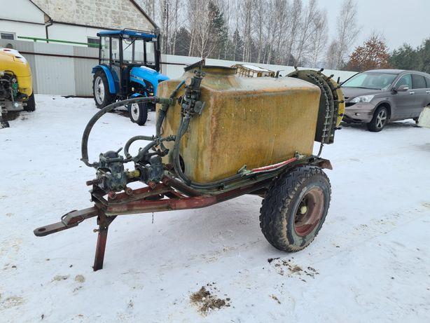 Oprskiwacz sadowniczy Ślęza Pilmet 1000 litrów