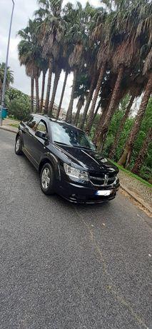 Vendo/troco Dodge Journey CRD
