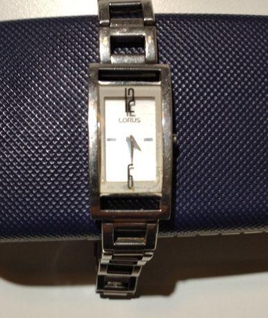 Bonito e Resistente Relógio - Lorus