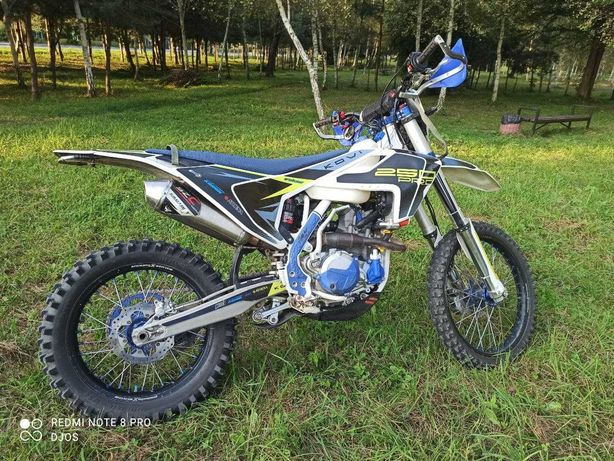 Kovi Pro 250 HS (Кові Про)