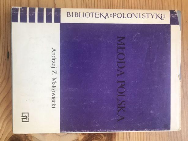Młoda Polska, Andrzej Z. Makowiecki
