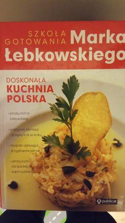 Kuchnia polska. M. Łebkowakiego