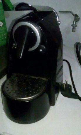 Maquina cafe capsulas