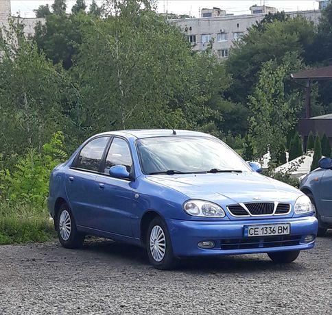 Daewoo Lanos / 2007 / Поляк