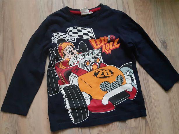Bluzeczka z Myszka Miki