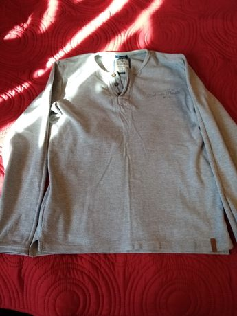 Sweter męski Reserved slim fit