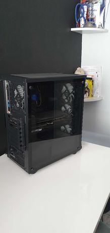 Komputer do Gier   MSI Rx 5600 xt   I5 10400f  GWARANCJA !!