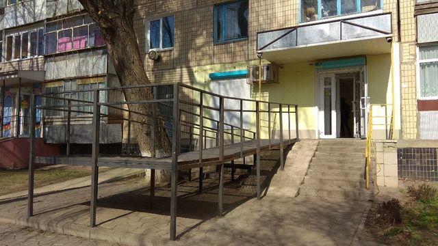 Аренда помещения в Орджоникидзе 61 кв.м. г. Покров ул. Л.Чайкиной 4