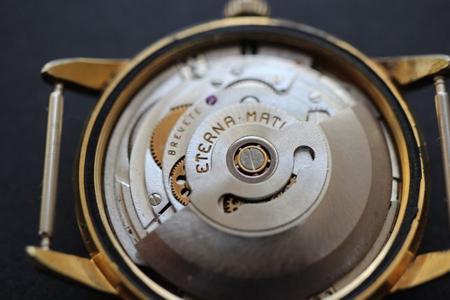 Eterna Matic 1000 zegarek męski