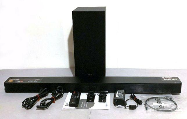 LG SK5-SKM5Y 2.1 Звуковая панель Акустическая система