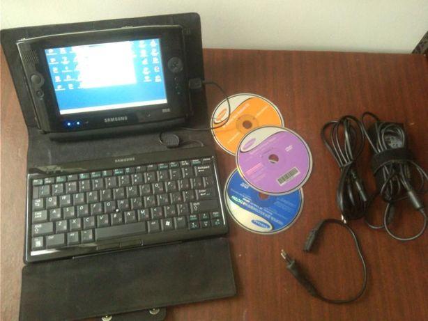 Samsung Q1, touch (тачскрін), Windows 7, CeleronM, 2Gb/RAM, 40Gb/HDD