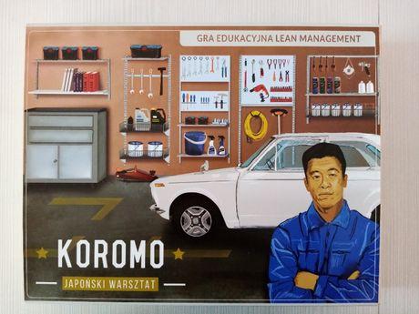 Gra Koromo - Lean Management