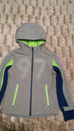 Куртка демисезонная Cool club 128р.