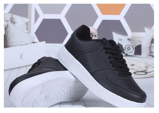 Чоловічі кросівки Air Force Low 1 Кроссовки мужские Nike Adidas Shark