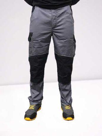 Spodnie robocze do pasa Jordan Produkt Polski