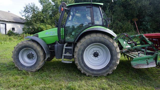 Deutz Fahr Agrotron 150 MK3