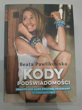 Kody podświadomości Beata Pawlikowska