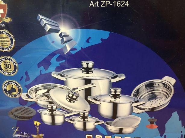 Набор посуды Teilinges zp1624
