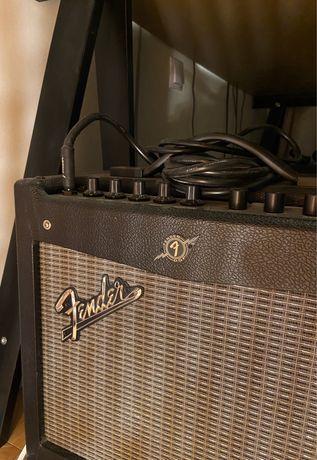 Wzmacniacz Fender