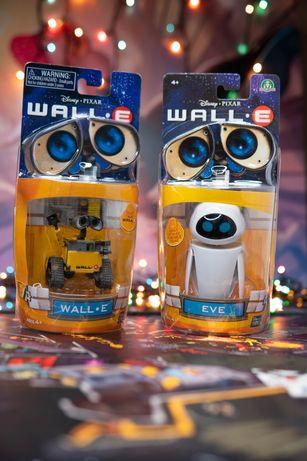 Фигурка Wall-e и EVE