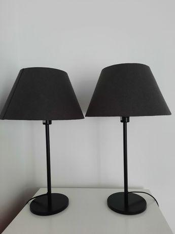 2 candeeiros de mesa IKEA